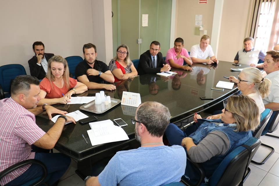 Acordo coletivo foi selado após muitas reuniões e negociações