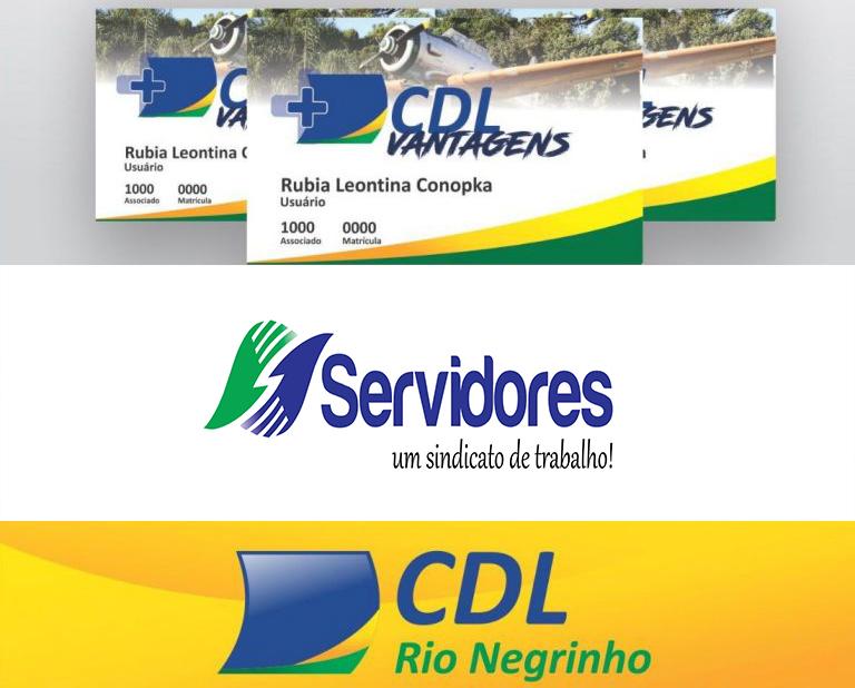 Associados do Sindicato também têm direito ao Cartão CDL + Vantagens